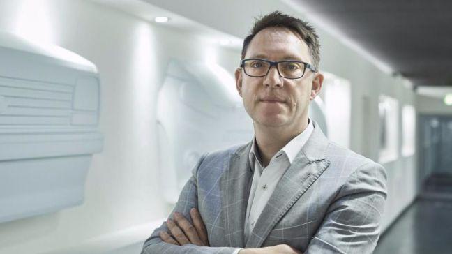 Amko Leenarts ha sido nombrado director de Diseño de Ford Europa