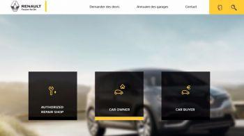 Renault, Microsoft y Viseo crean el primier libro digital para el mantenimiento