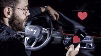 Audi Fit Driver, un proyecto de salud y seguridad en la conducción