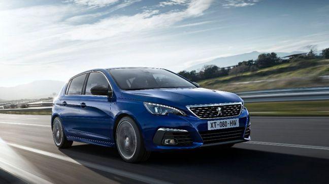 La nueva generación del Peugeot 308 llega, más tecnológica que nunca