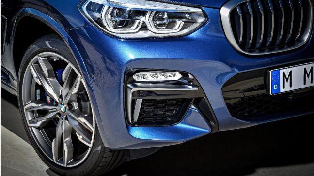 Nuevo BMW X3 M40i, exclusivo y emocionante