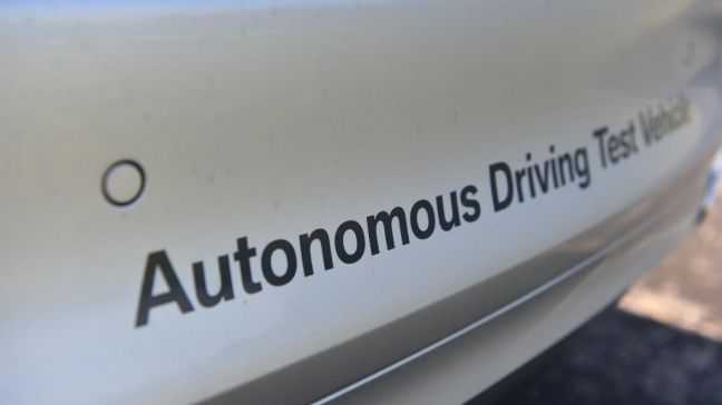 Fiat Chrysler Automobiles se une a BMW Group, Intel y Mobileye en el desarrollo de Plataformas de Conducción Autónoma