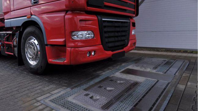Goodyear adquiere Ventech Systems, dedcada a la inspección automatizada