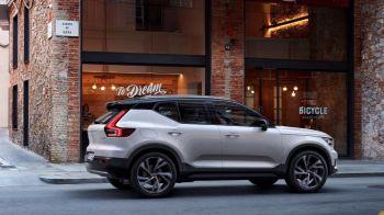 Care by Volvo, la novedosa propuesta de Volvo para tener coche