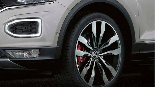 El Volkswagen T-ROC se lanza con una versión Limited Edition