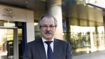 Andrés Martínez asume nuevas responsabilidades en Hyundai Motor España