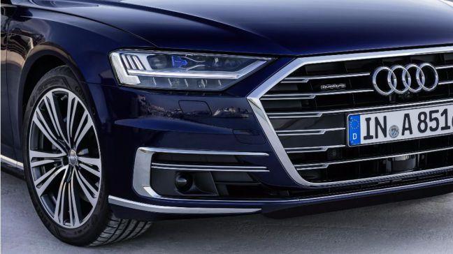 Cuarta generación del Audi A8, más allá de cualquier categoría