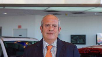 Juan López Frade, Presidente de Suzuki Motor Ibérica