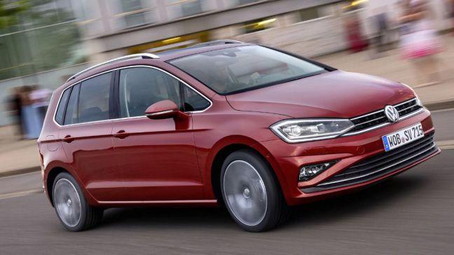 Llega al mercado el nuevo Sportsvan de Volkswagen