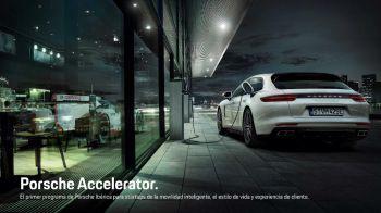 Nuevo programa de Porsche Ibérica y Conector para impulsar startups