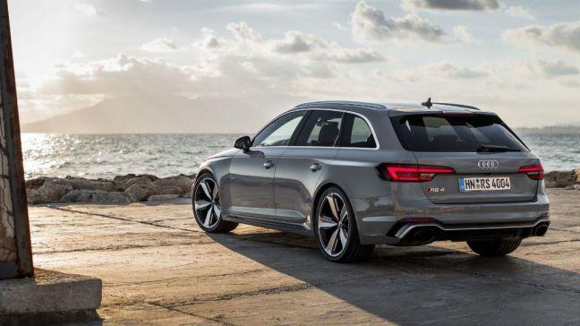 Nuevo Audi RS 4 Avant, el regreso del RS