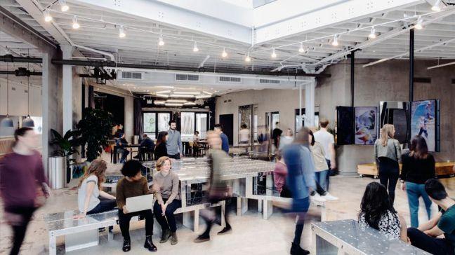 URBAN-X , la aceleradora de startups de MINI