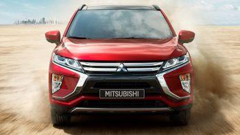 Mitsubishi Eclipse Cross, la apuesta por el liderazgo