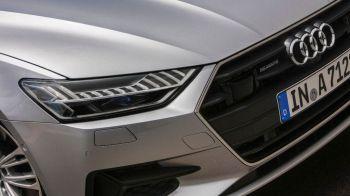 Audi A7 Sportback , diseño y deportividad a otro nivel