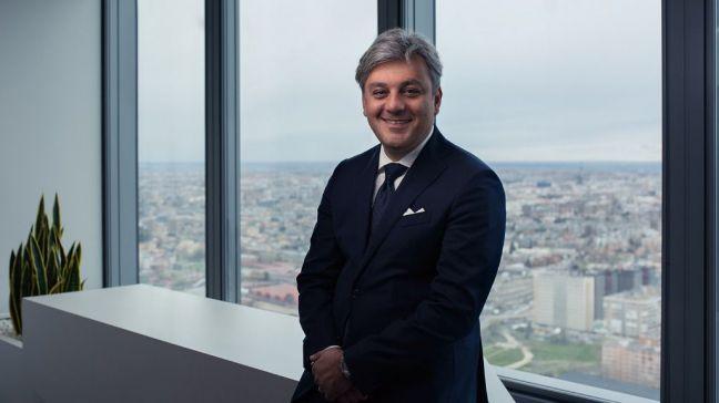 Luca de Meo, nuevo miembro de la Junta Directiva de ANFAC