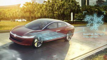 Volkswagen aplica la computación cuántica a la investigación de baterías