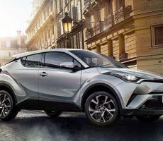 Toyota España lanza la gama 2019 de Toyota C-HR hybrid, uno de los modelos de mayor éxito dentro del segmento crossoverdesde que llegó al mercado a finales de 2016 gracia...