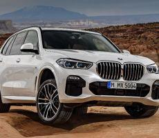 La cuarta generación del BMW X5 impresiona por su riqueza de innovaciones y representa la personificación más convincente de la concepción del Sports Activity Vehicle (SA...