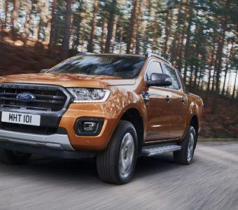 Ford acaba de presentar una nueva versión del pickup Ford Ranger que ofrece más potencia, mayor eficiencia en el consumo de combus...