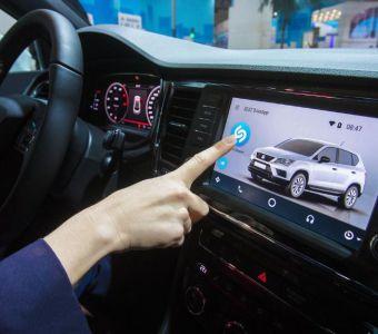 SEAT será el primer fabricante de automóviles del mundo en incorporar Shazam, el servicio de reconocimiento de canciones y que cuenta con mi...